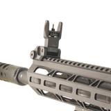 Мушка и целик на планку высокие, DLG Tactical