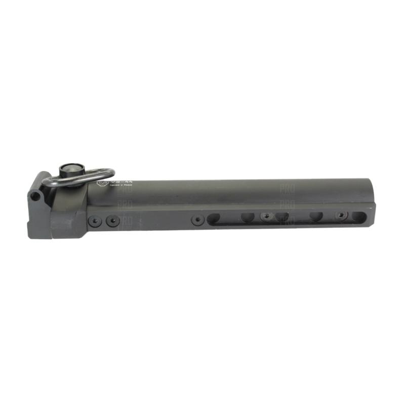 Труба VS-44 для АК-74М, Сайга МК, Вежливый стрелок