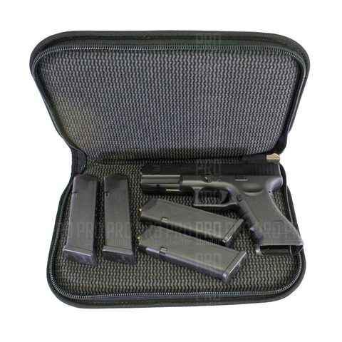 Кейс для пистолета и 4 магазинов, Стич Профи