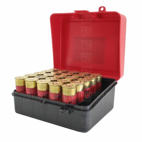 Коробка для хранения патронов, Plano