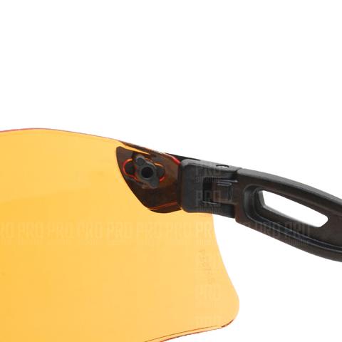 Стрелковые очки Dropzone - защелка