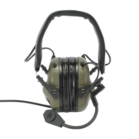 Наушники EARMOR M32 активные