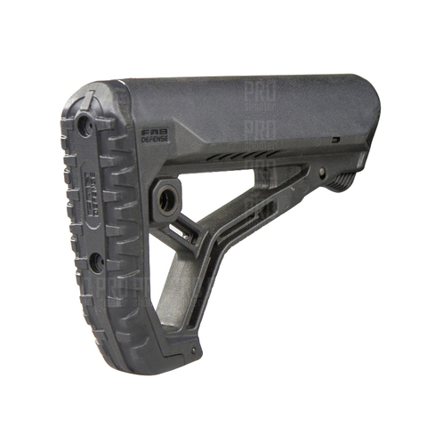 Тактический приклад GL-CORE для труб стандарта Mil-Spec и Commercial