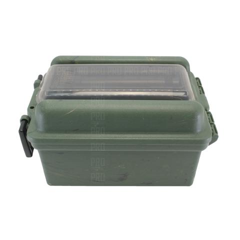 Ящик для патронов и дульных насадок