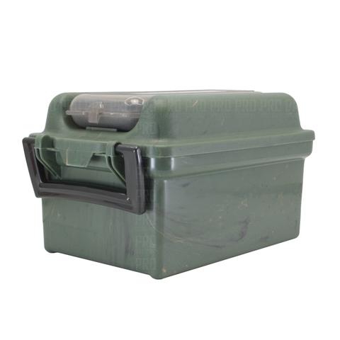 Ящик для патронов и дульных сужений камуфляжный