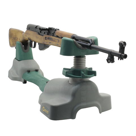 Станок для пристрелки карабина, Caldwell