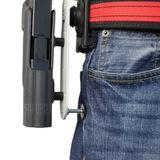 Спортивная кобура для Glock 17, 18, 19 и 23