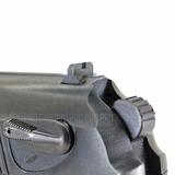 Целик пистолета Макарова на оружии