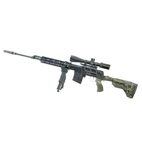 Кольца низкие 30 мм на оружии, Leupold