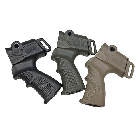 Рукоятка на МР-155, -135 в трех цветах, DLG Tactical