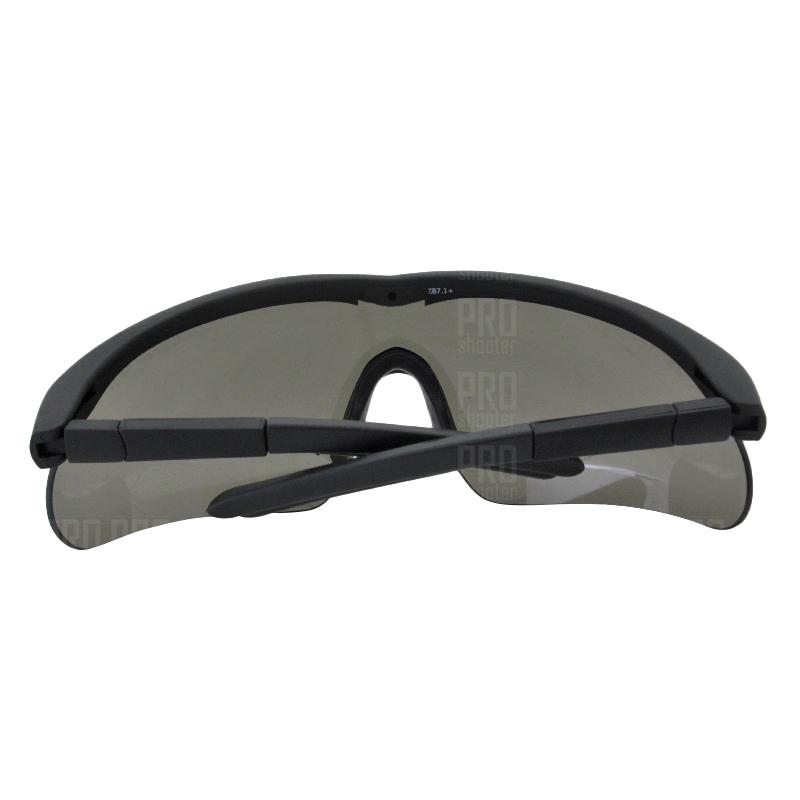 Тактические очки стрелковые Swiss Eye Raptor