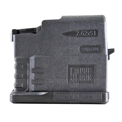 Магазин для Сайги 308 на 5 патронов, Pufgun