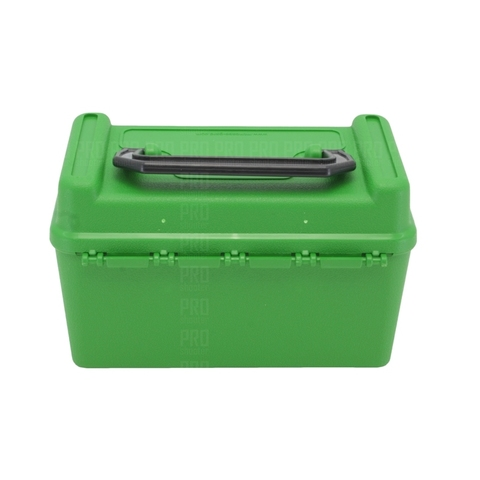 Ящик для патронов нарезного оружия калибров .223Rem и 7,62х39 на 50 штук