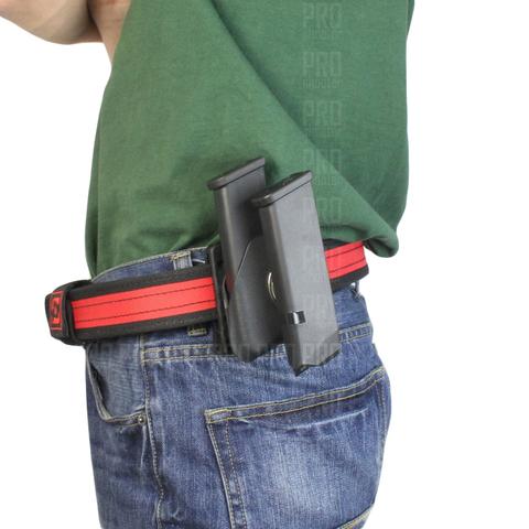 Подсумок для магазина пистолетный с магнитом Speedmag 5 H & S