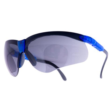 Очки стрелковые ARTILUX Puma, с дымчатыми линзами