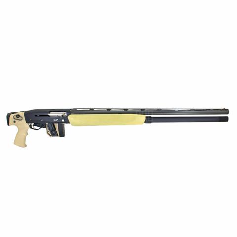 Пистолетная рукоятка на МР-155, DLG Tactical