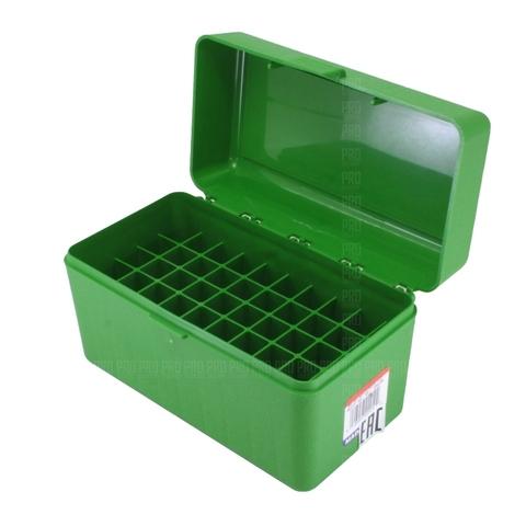 Коробка для патронов 7,62х54, MTM