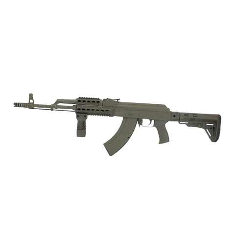 Приклад FPT Stock, DLG Tactical