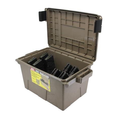 Коробка для магазинов АК калибра 7,62, MTM