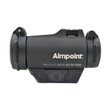 Коллиматорный прицел Aimpoint Micro H2