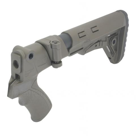 Приклад Бекас 16, DLG Tactical