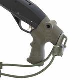 Заглушка на рукоятке ружья МР-155