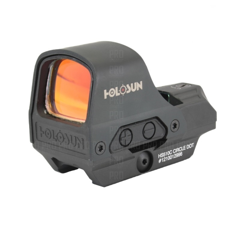 Коллиматорный прицел Holosun HS510C