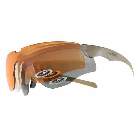 Баллистические очки Rogue Comm