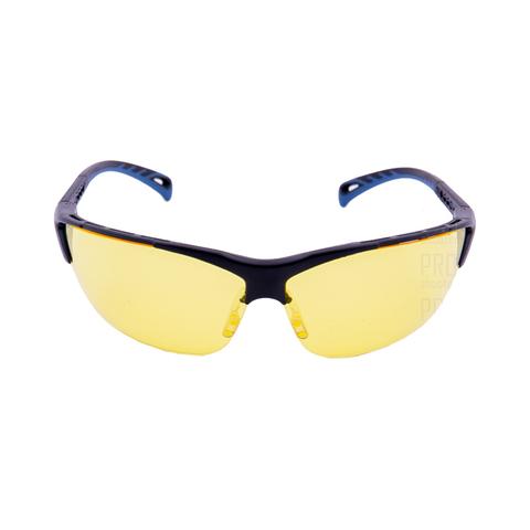 Очки стрелковые VENTURE 3, Pyramex желтые