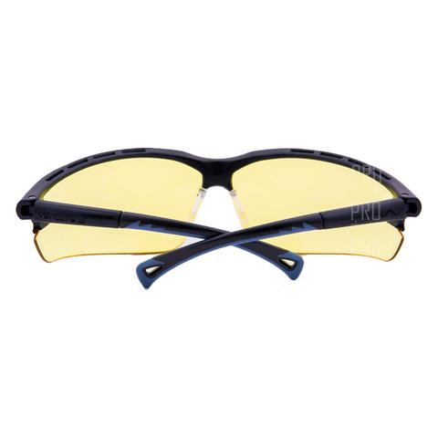 Очки для стрельбы VENTURE 3, Pyramex желтые