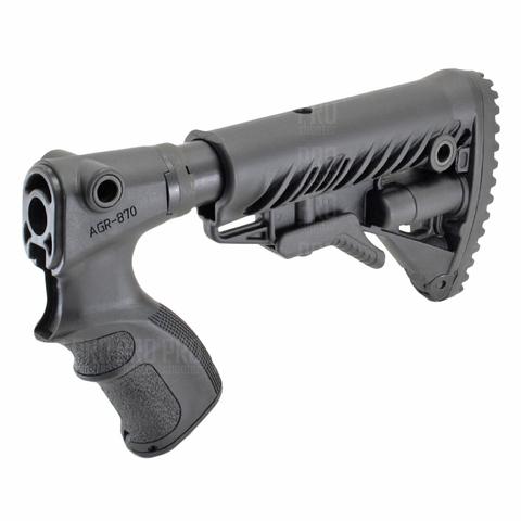Телескопический приклад AGR 870 FK, Fab Defense