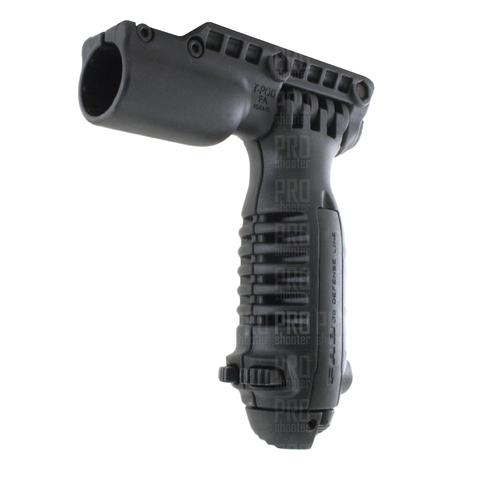 Тактическая рукоятка - сошки T-POD FA, Fab Defense