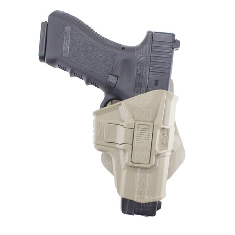 Кобура для Glock G-9R, Fab Defense