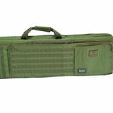Внешние карманы на чехле - рюкзаке снайперском (135 см), Stich Profi