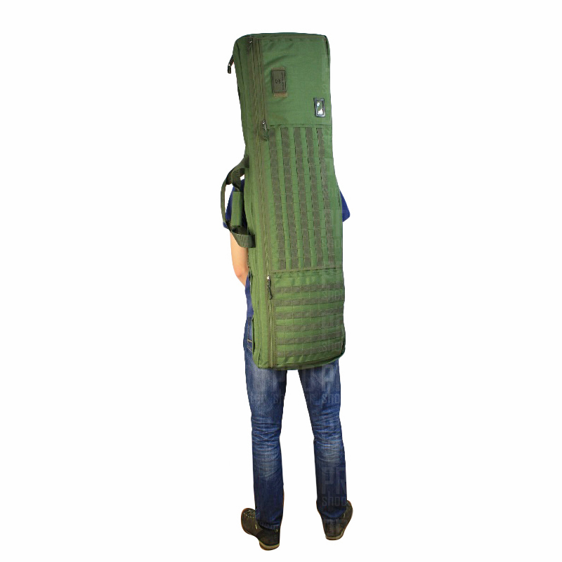 Чехол - рюкзак снайперский (135 см), Stich Profi