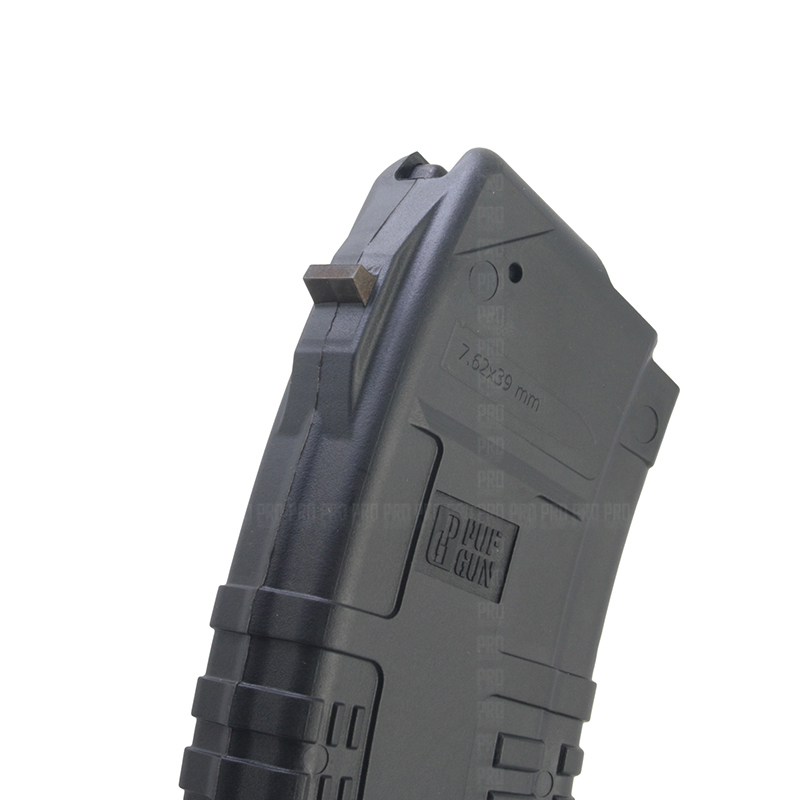 Магазин АКМ на 30 патронов, Pufgun