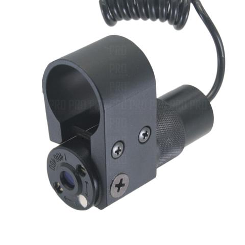 Лазерный целеуказатель на 12 калибр, ЭСТ