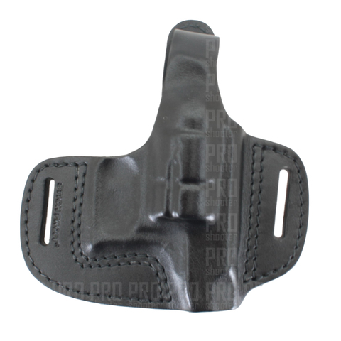 Поясная кобура для револьвера Ратник, модель №2 Стич Профи