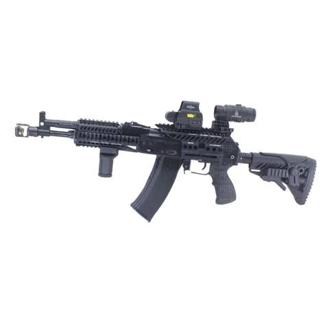 Б-13 Классика на оружии