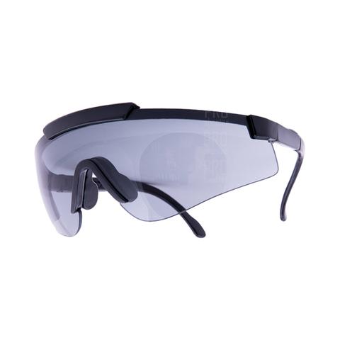 Очки стрелковые ARTILUX Sporty, с дымчатыми линзами