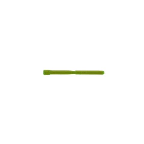 Оптоволокно для мушек 0,09 зеленое, HiViz