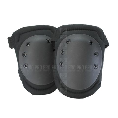 Наколенники тактические Mil-tec с пластиковой защитой