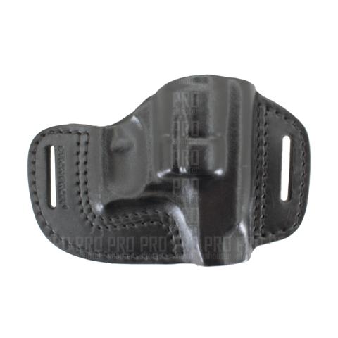 Поясная кобура для револьвера Ратник, модель №19 Стич Профи