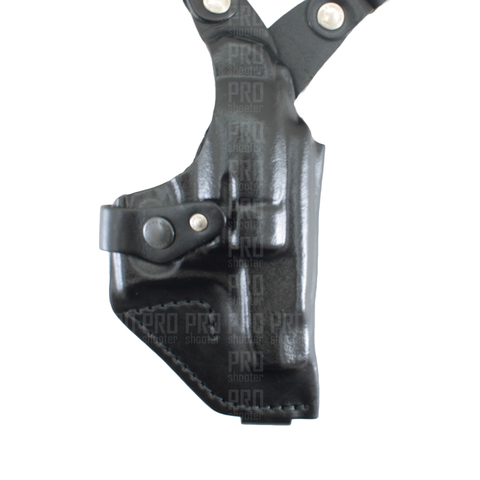 Оперативная кобура для револьвера Ратник скрытого ношения, модель №20 Стич Профи