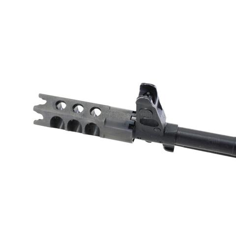 ДТК-1 на оружии, Зенит