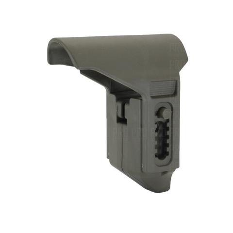 Подщечник для AR короткий, DLG Tactical