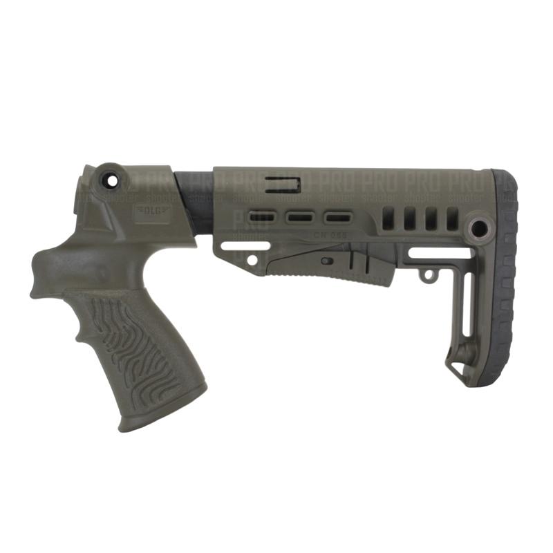 Приклад Mossberg, DLG Tactical