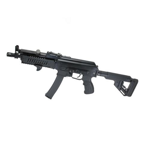 VR-LPS на оружии