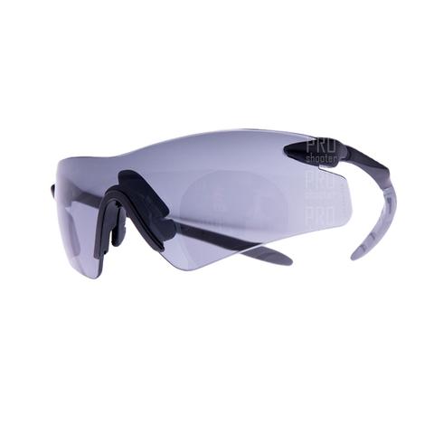 Стрелковые очки Rotator, Pyramex темные
