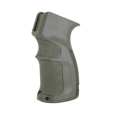 Пистолетная рукоятка AG-47 олива